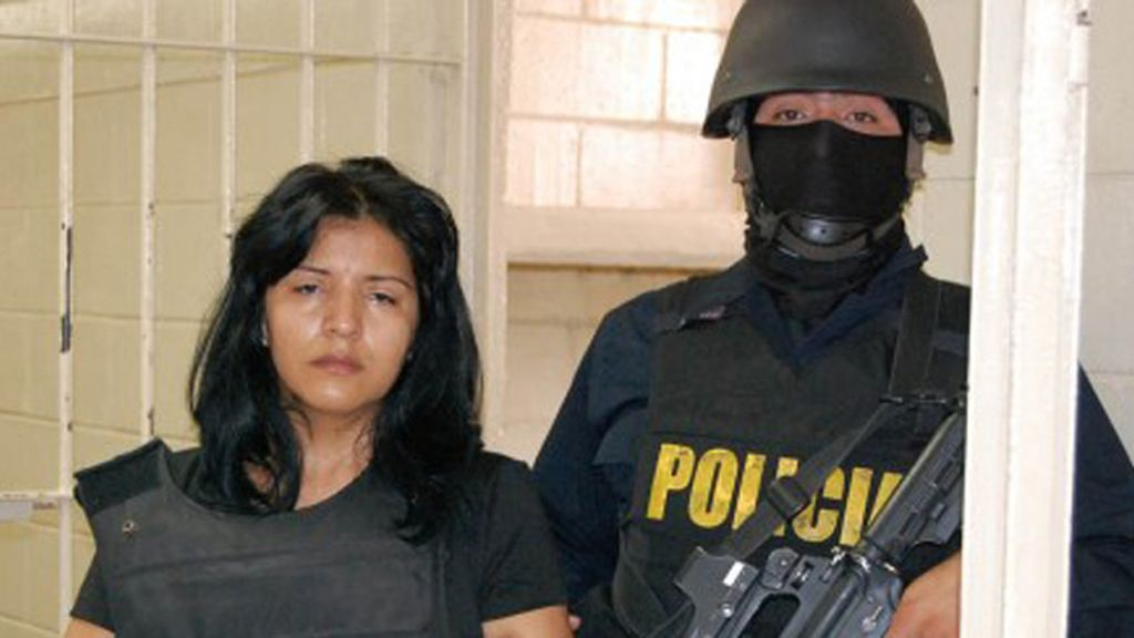 Liberada tras cuatro años detenida una mujer que fue torturada y violada por policías