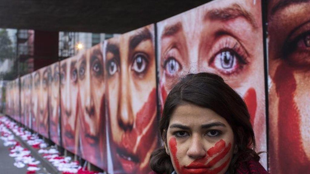 Río de Janeiro contra las agresiones sexuales