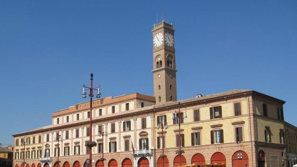 Forli, Italia