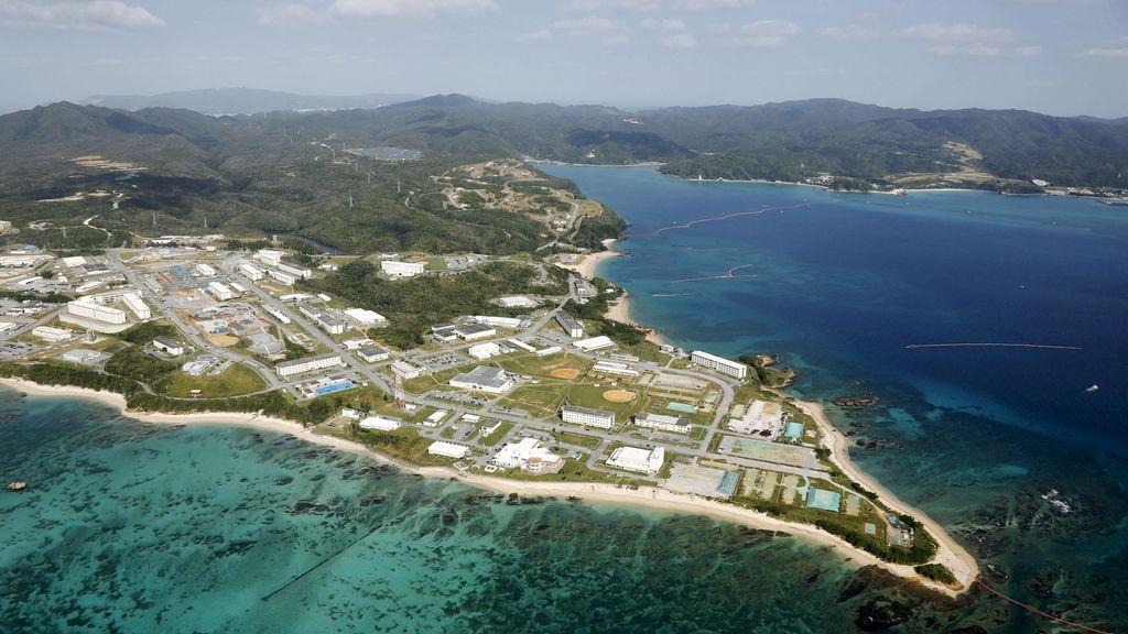 Los arrecifes de coral son lo más visto en Japón