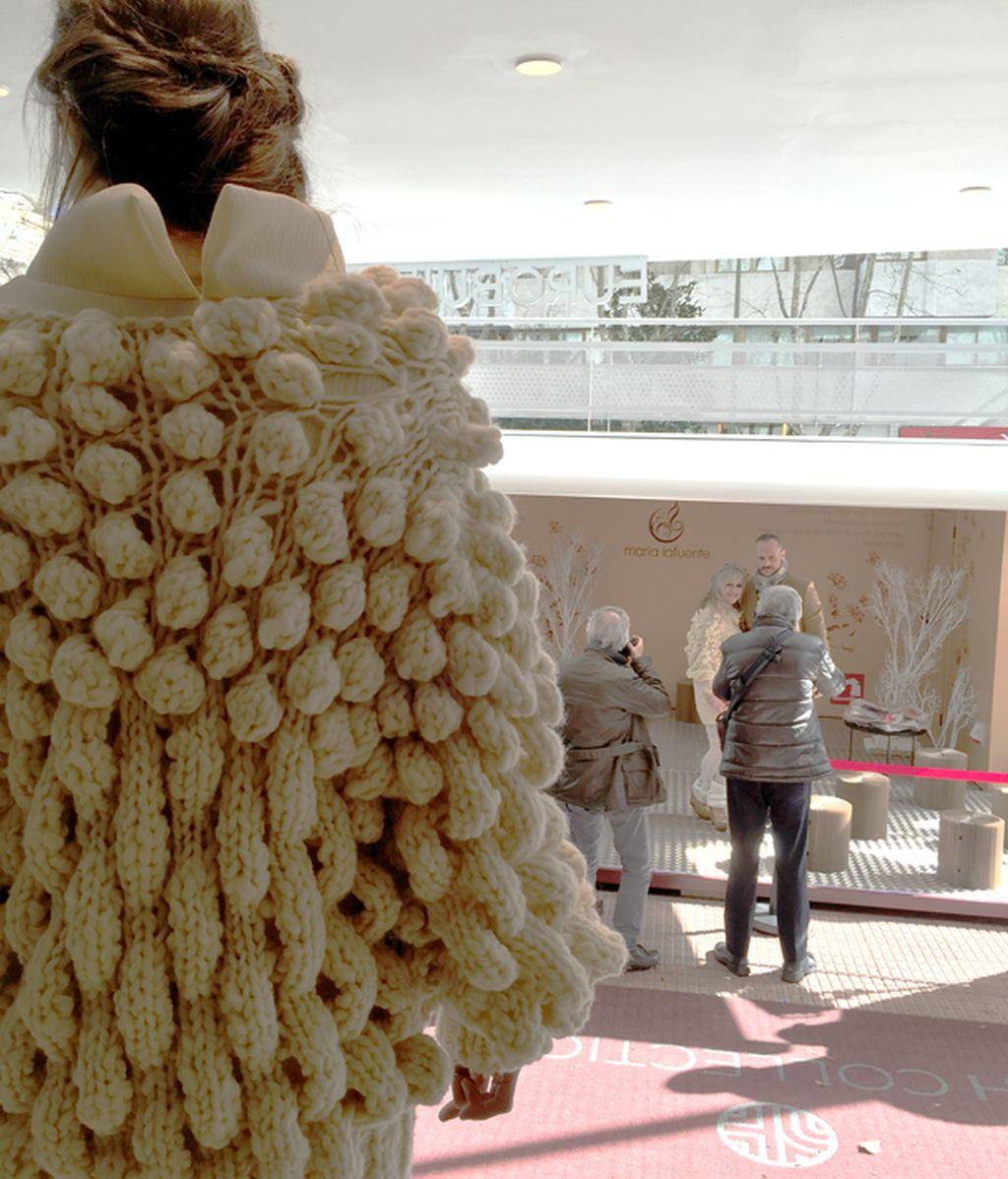 Fiesta 10 años de diseños de María Lafuente