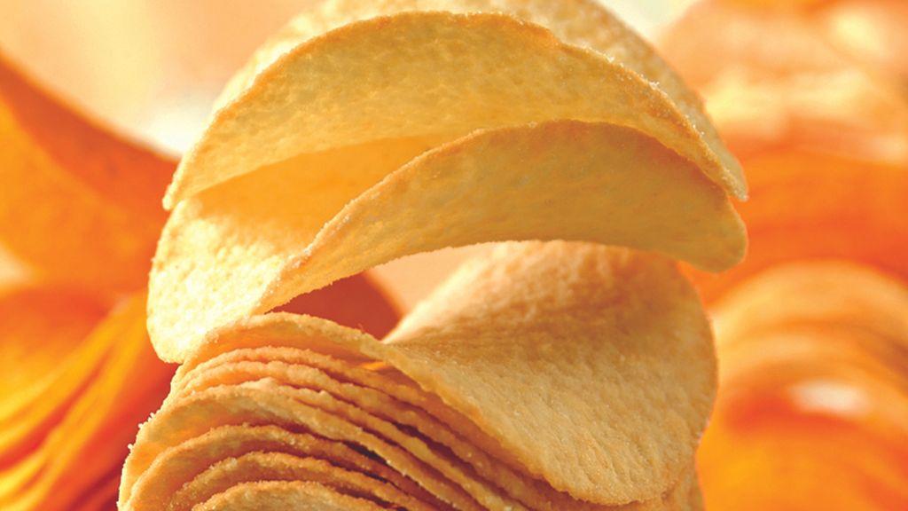 ¿Por qué no podemos dejar de comer patatas fritas?