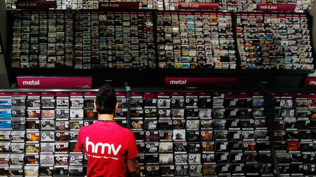 Las tiendas de discos independientes celebran el Record Store Day