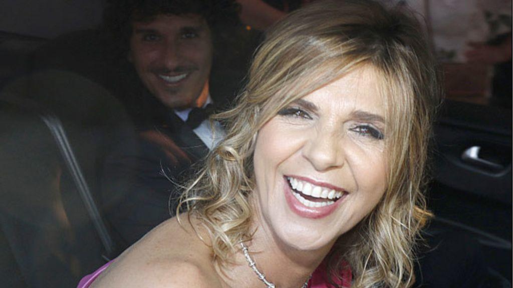 Tamara Gorro, Anabel Pantoja, Cayetano Rivera...