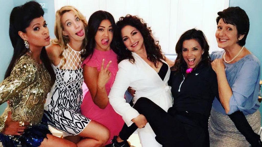 Ayuda a los actores latinos a llegar a Hollywood