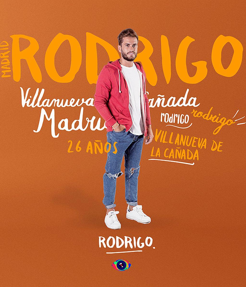 Rodrigo, 27 años (Villanueva de la Cañada)