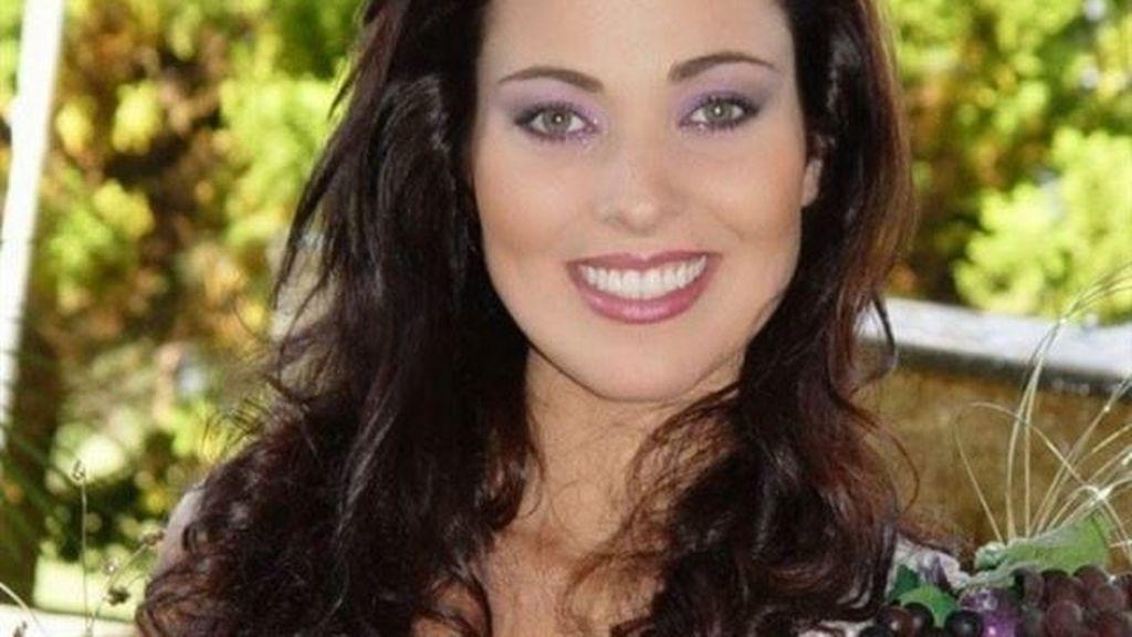 Miss Brasil 2004 hallada muerta en extrañas circunstancias