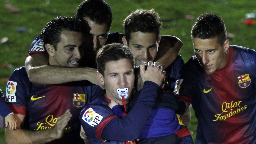 La Liga, Primera Division