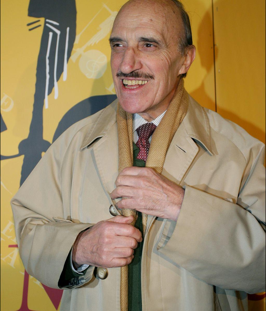 José Sazatornil (23 de julio)
