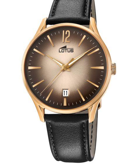 4384b1df2a98 ¡Participa en nuestro concurso y llévate tu reloj Lotus para hombre  favorito!
