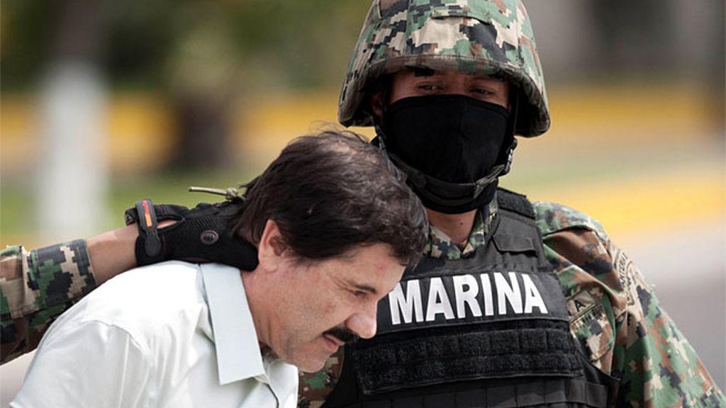 El Chapo' Guzmán,narco mexicano,cartel mexicano droga,líder del Cártel de Sinaloa