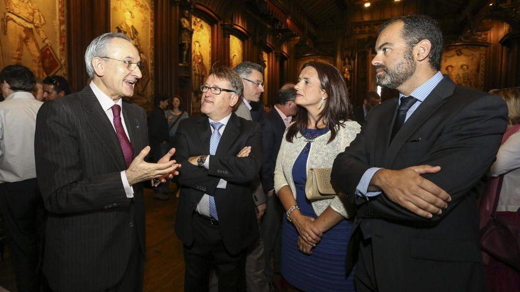 Ignacio Matellanes cesado de su cargo