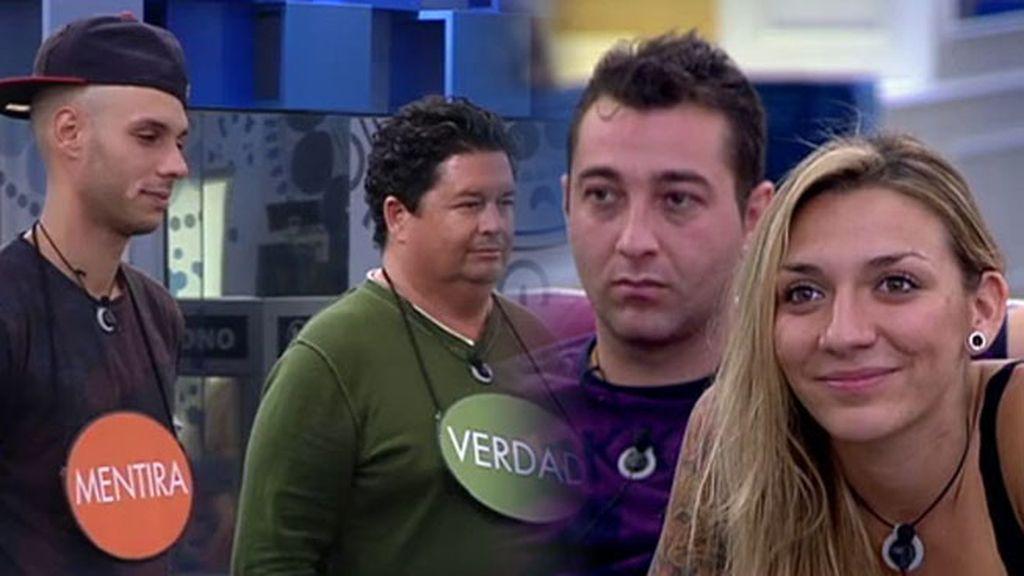 paula y Omar