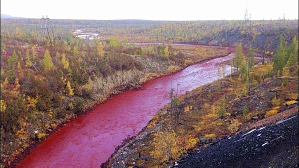Río Daldykan