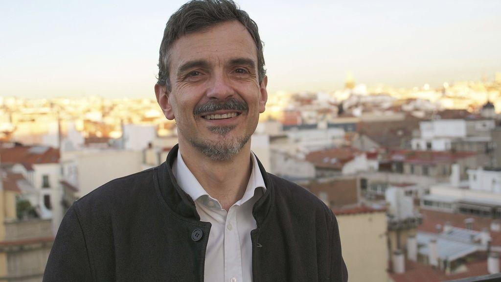 José Manuel López, Podemos Madrid