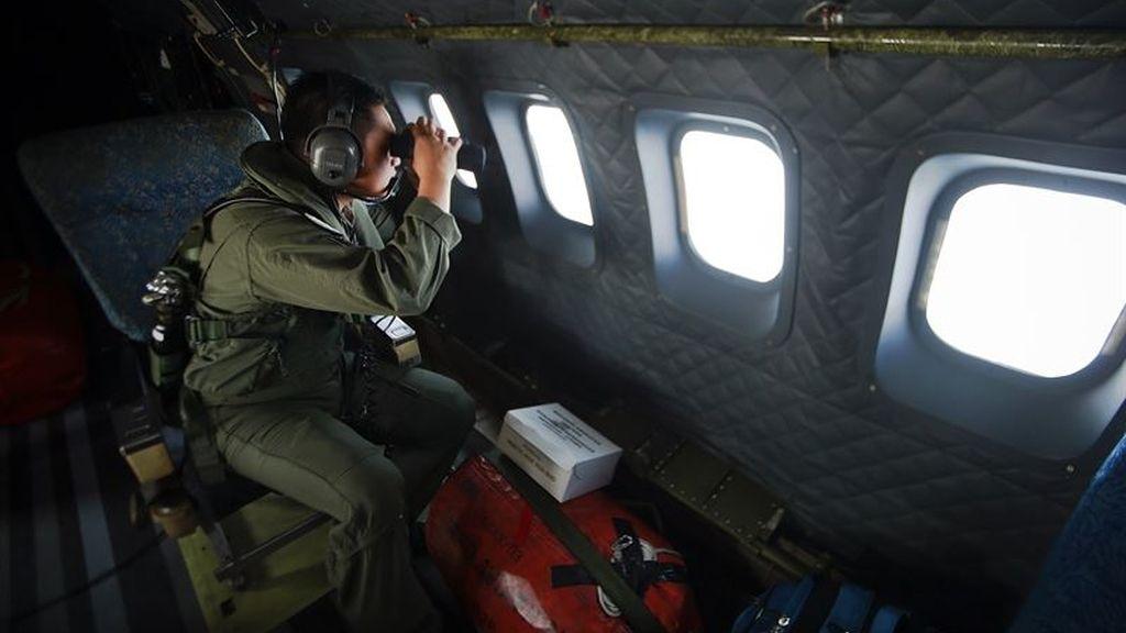 El Ejército de India descarta que el avión sobrevolara territorio indio sin ser detectado hacia Asia Central