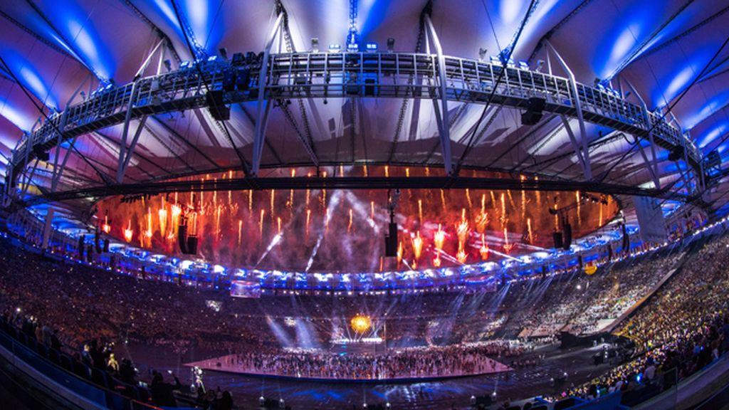 Río de Janeiro abre su corazón sin límites a los deportistas paralímpicos