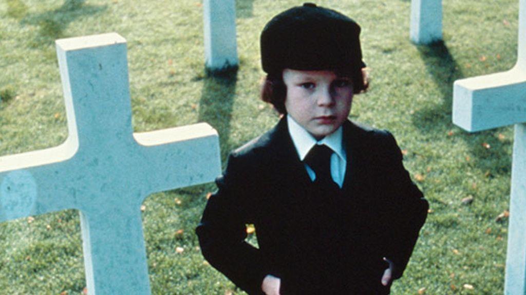 15. La profecía (1976)