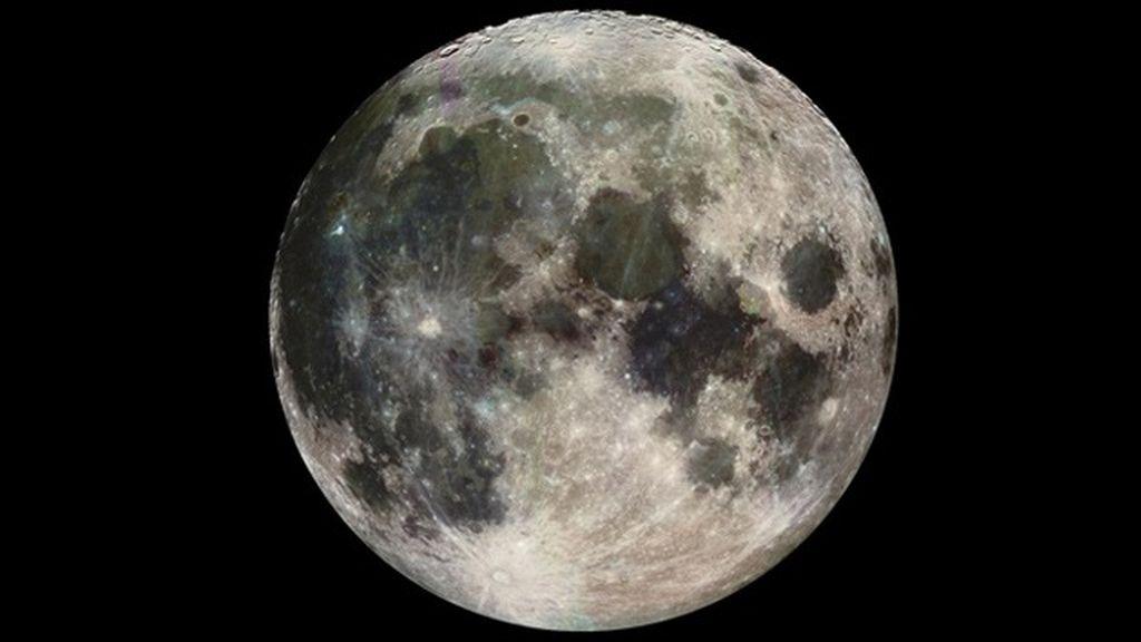 Llega la 'Superluna' del 12 de julio