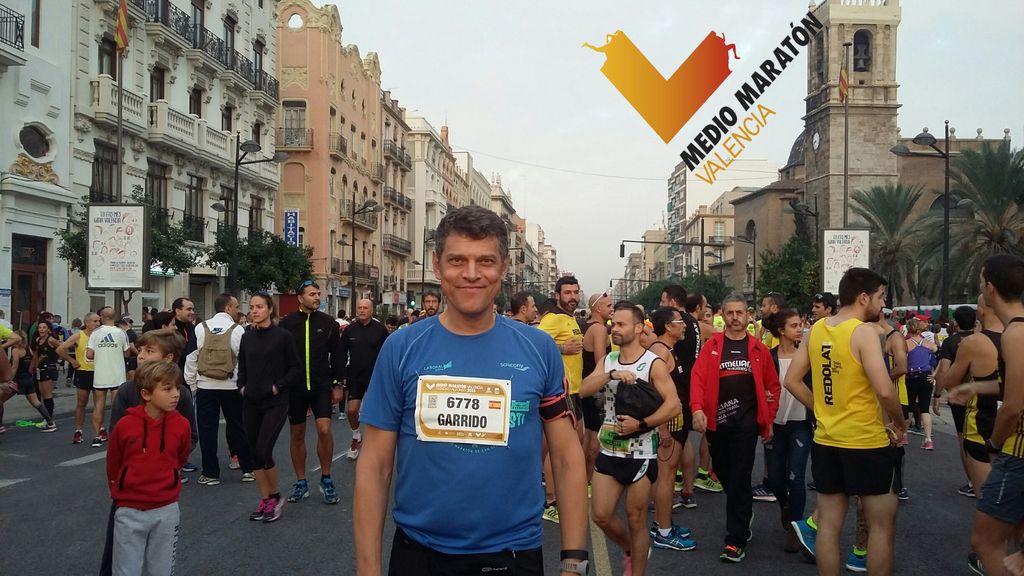 correr, valencia, media maratón