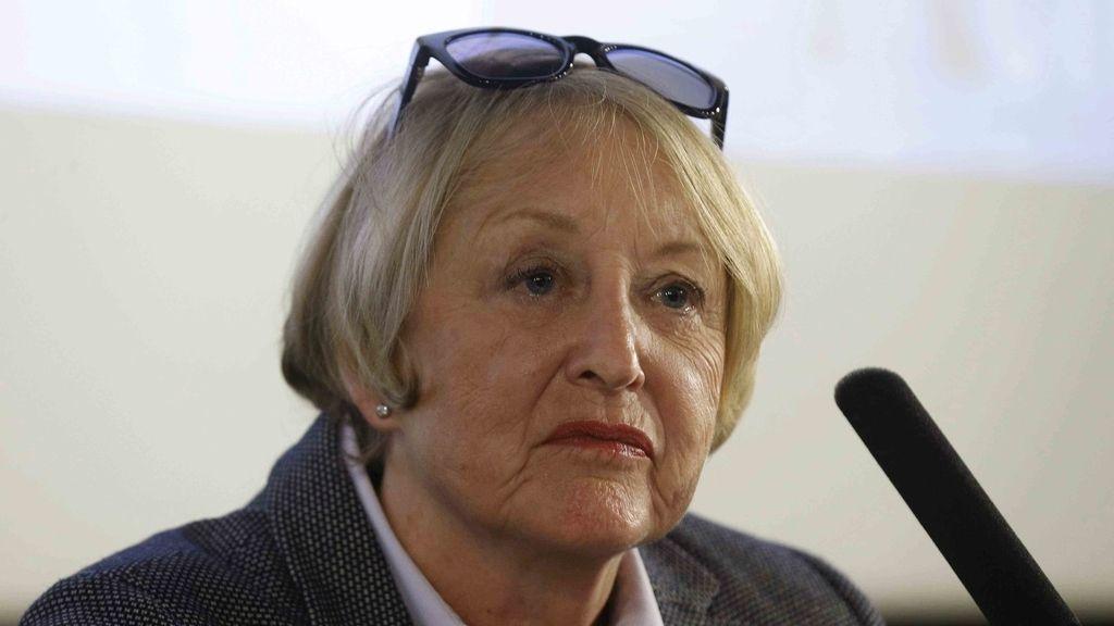 Yvonne Blake, nueva presidenta de la Academia del Cine español