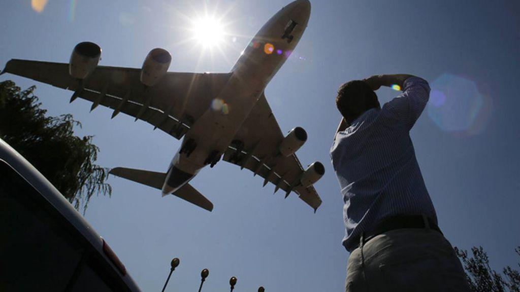 Diez consejos para perder el miedo a volar