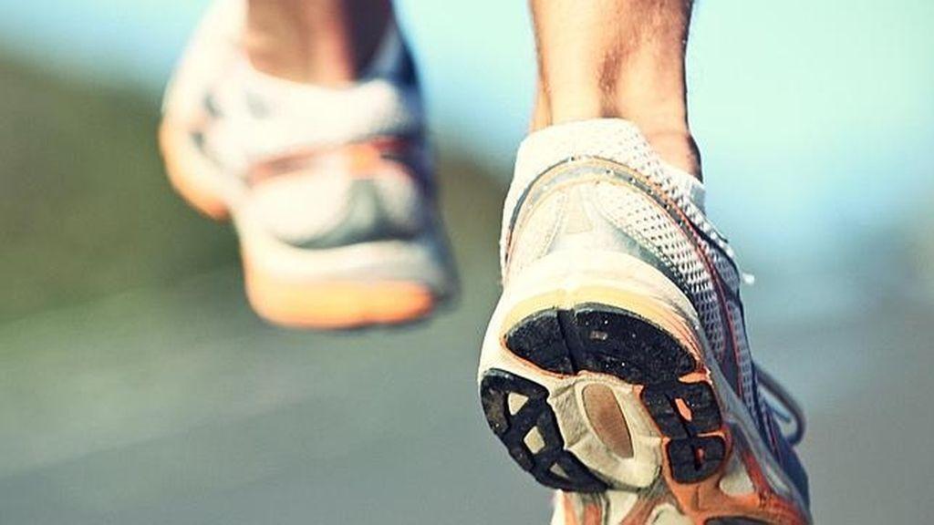 correr, zapatillas