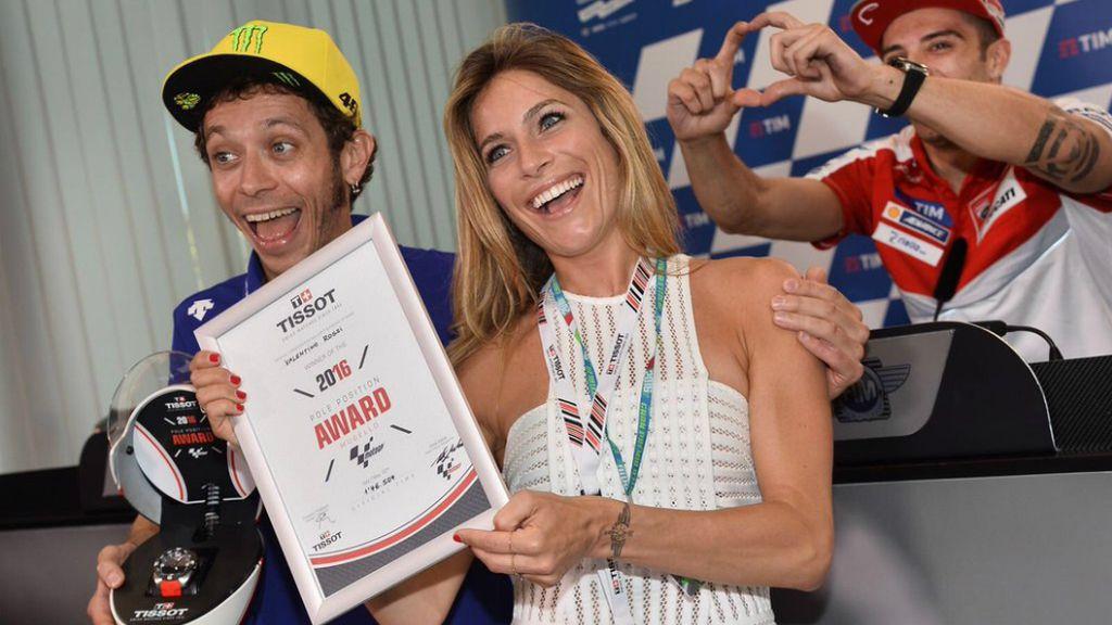 MotoGP, Valentino Rossi, Max Biaggi