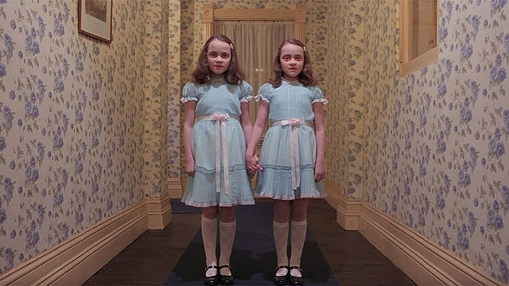 1. El resplandor (1980)