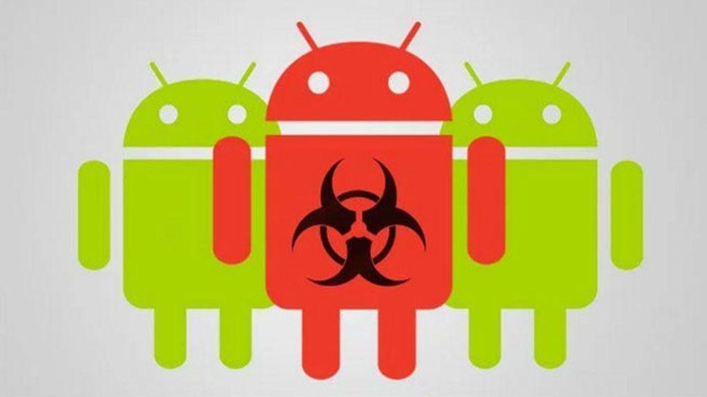 malware, HummingBad, ciberdelitos, aplicaciones maliciosas, virus Android