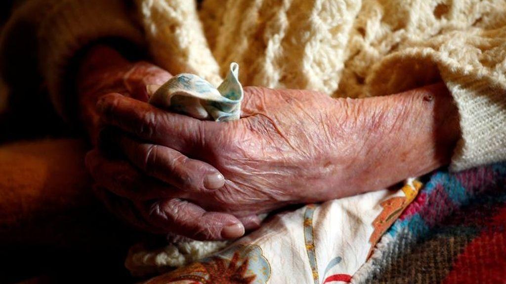 Las manos más longevas del mundo