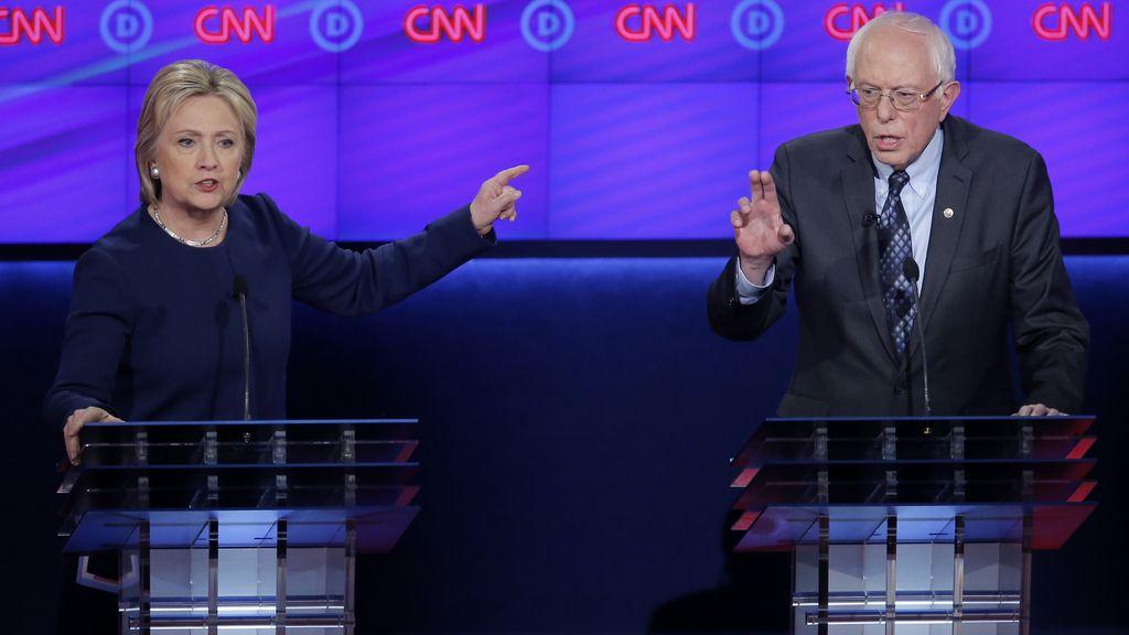 Sanders supera a Clinton en Maine