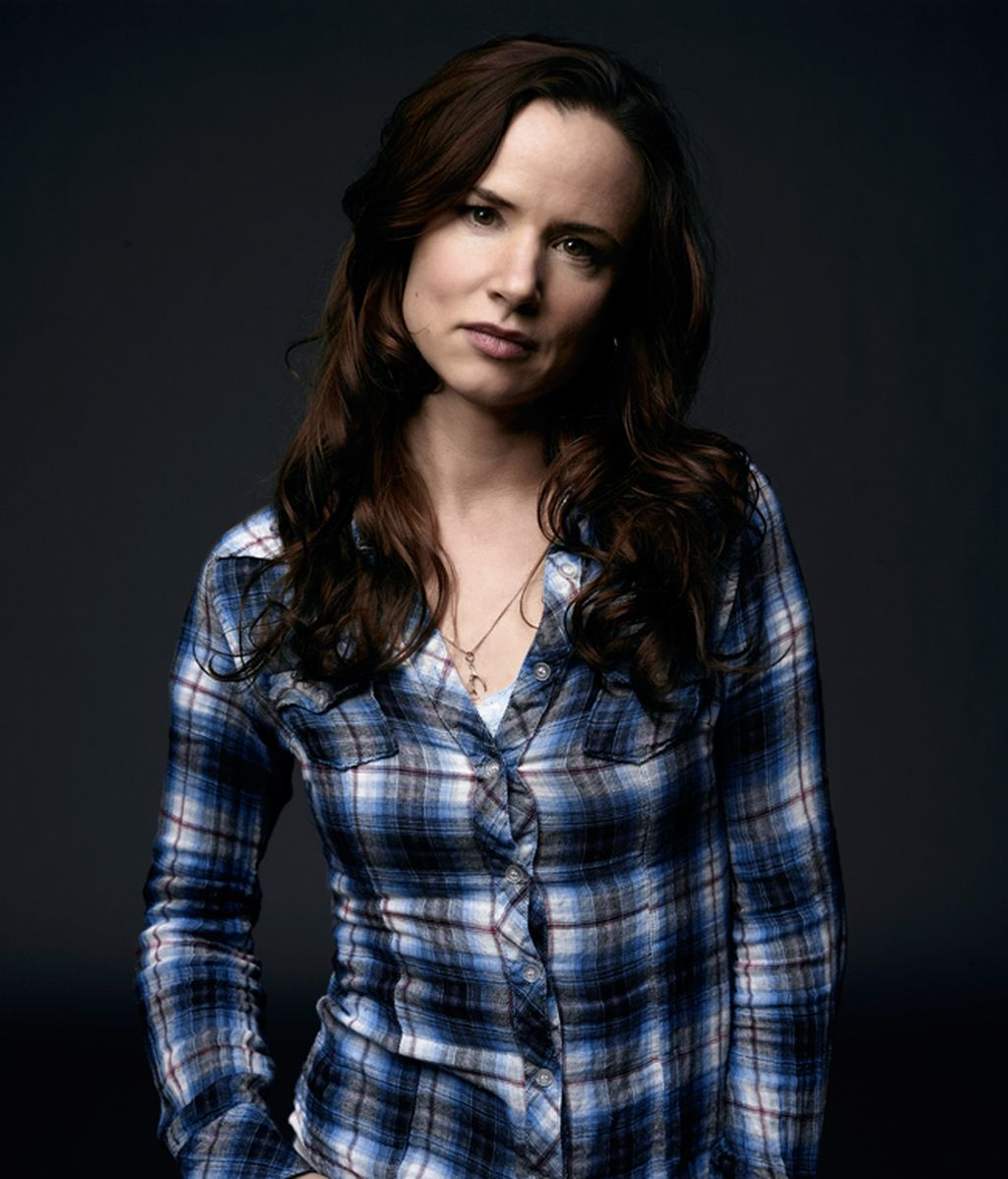 Juliette Lewis es Beverly Brown