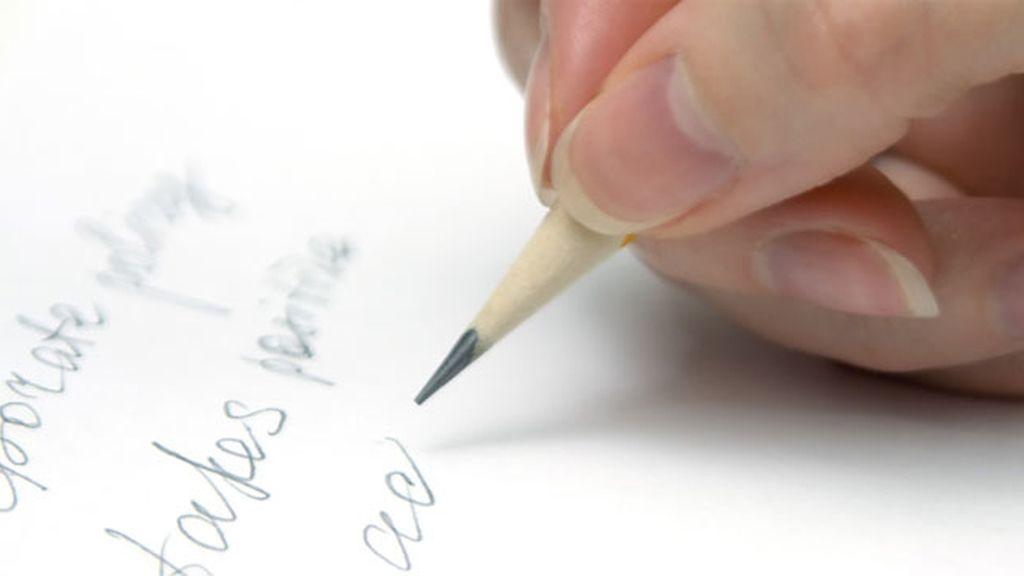 Las cuatro letras que dicen mucho de tu personalidad
