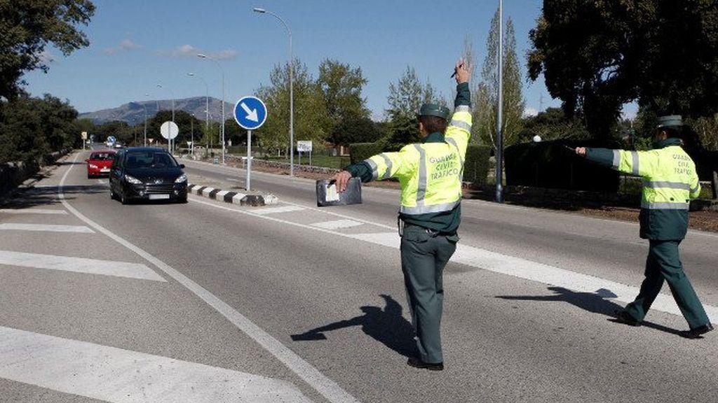 La DGT pone en marcha la campaña especial de control sobre excesos de velocidad