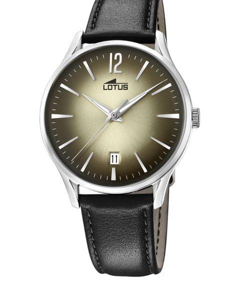 cbbfe3e8ed3c ¡Participa en nuestro concurso y llévate tu reloj Lotus para hombre favorito !