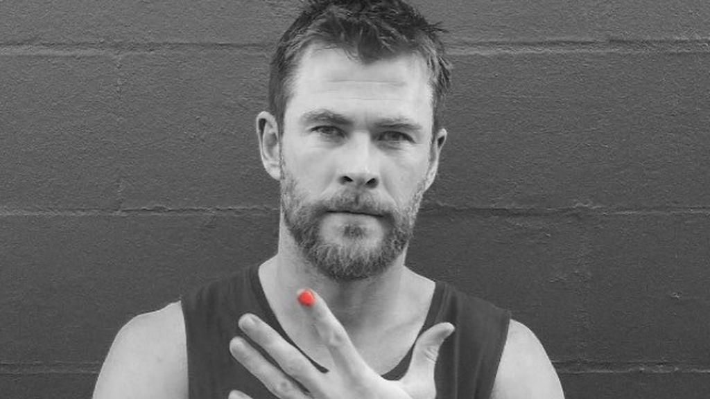 Chris Hemsworth se ha unido a Polishedman