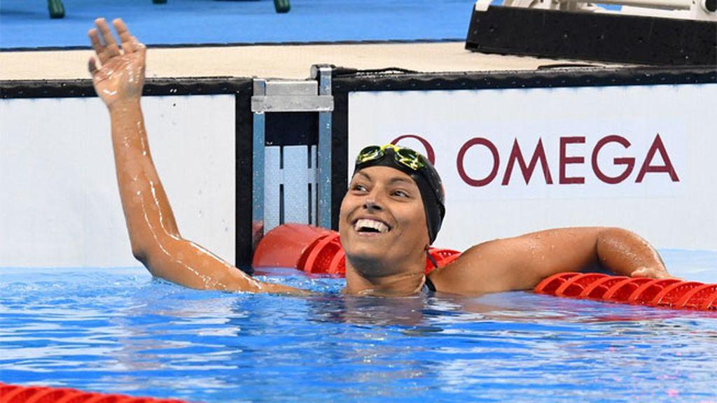 Juegos Paralímpicos, Teresa Perales
