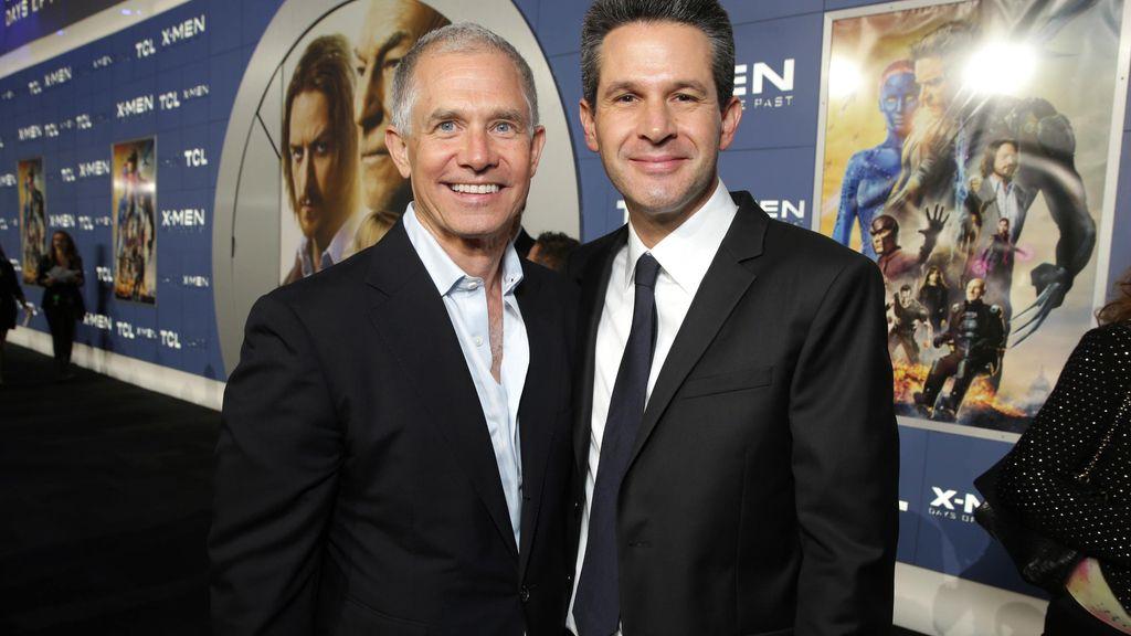 Simon Kinberg ofrece nuevos detalles de la película 'X-Men: Apocalypse'