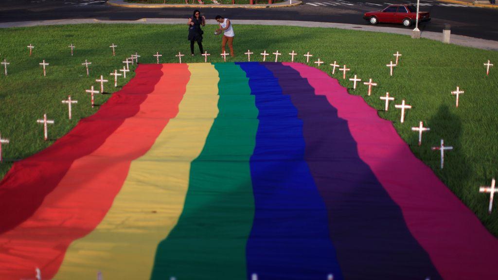 Aún se llora por la tragedia de Orlando