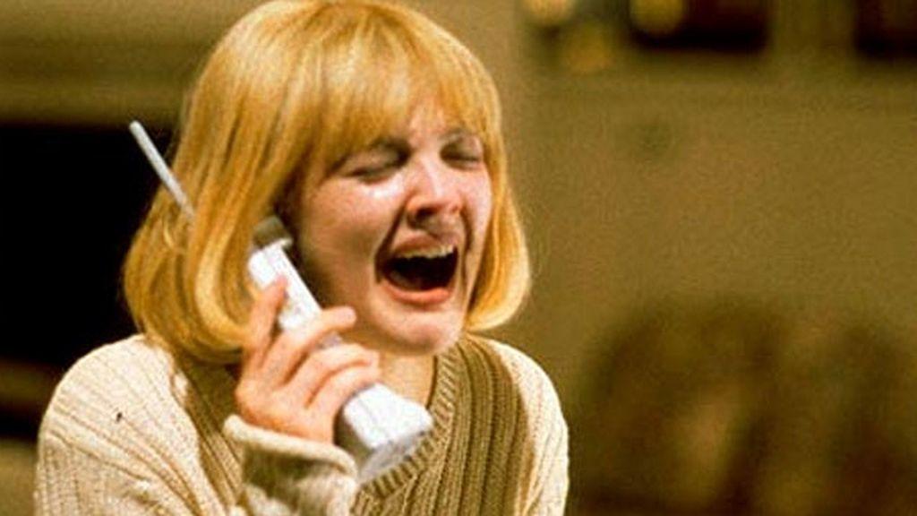 8. Scream (1996)