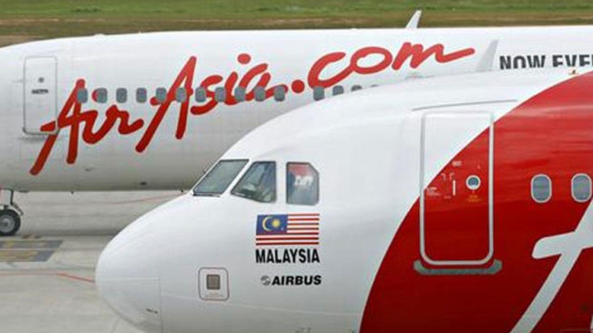 Malasia,vuelo error AirAsia X,