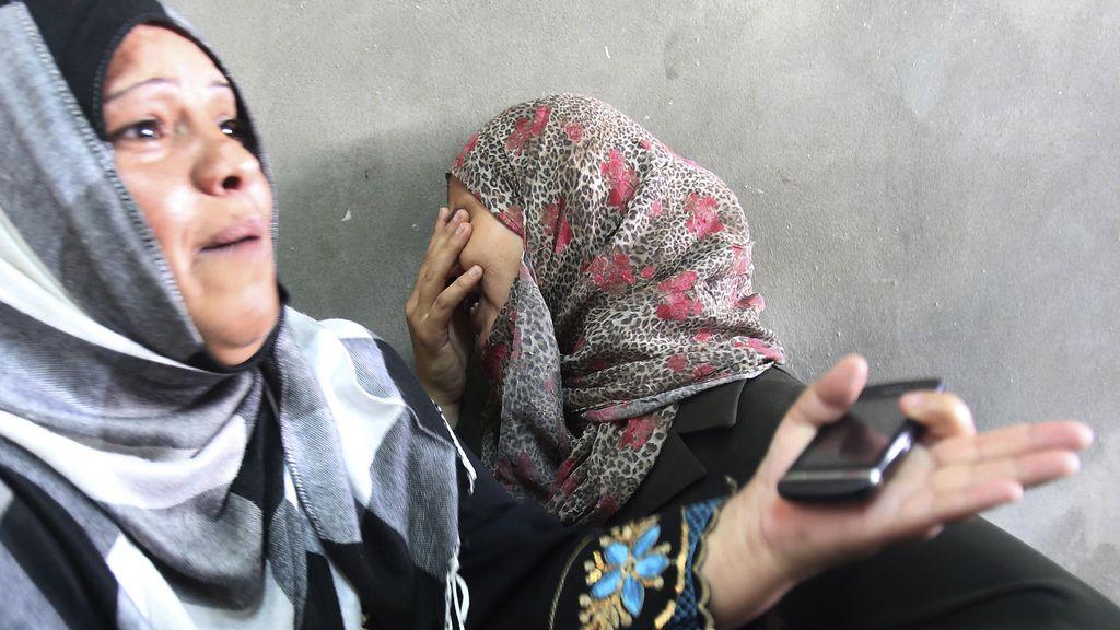 La recuperación de decenas de cadáveres eleva a más de 1.000 los palestinos muertos en Gaza