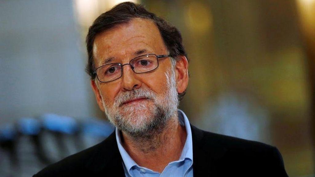 Mariano Rajoy, presidente en funciones de España