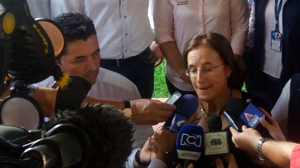 Salud Hernández-Mora