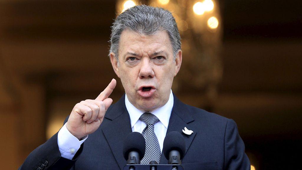 "Santos: ""La paciencia se nos agota"""