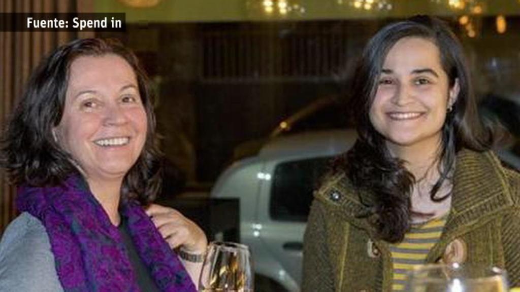 Las presuntas asesinas de Isabel Carrasco pasan a disposición judicial