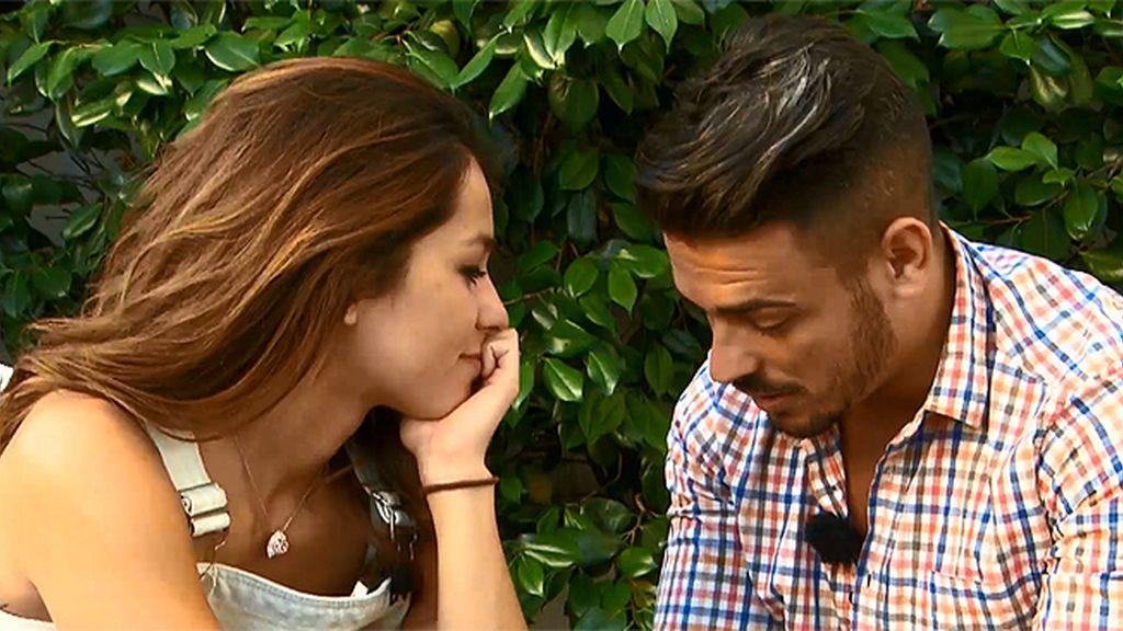 """Jenny, sobre Tito: """"Me encanta porque es cariñoso, pero lo justo"""""""