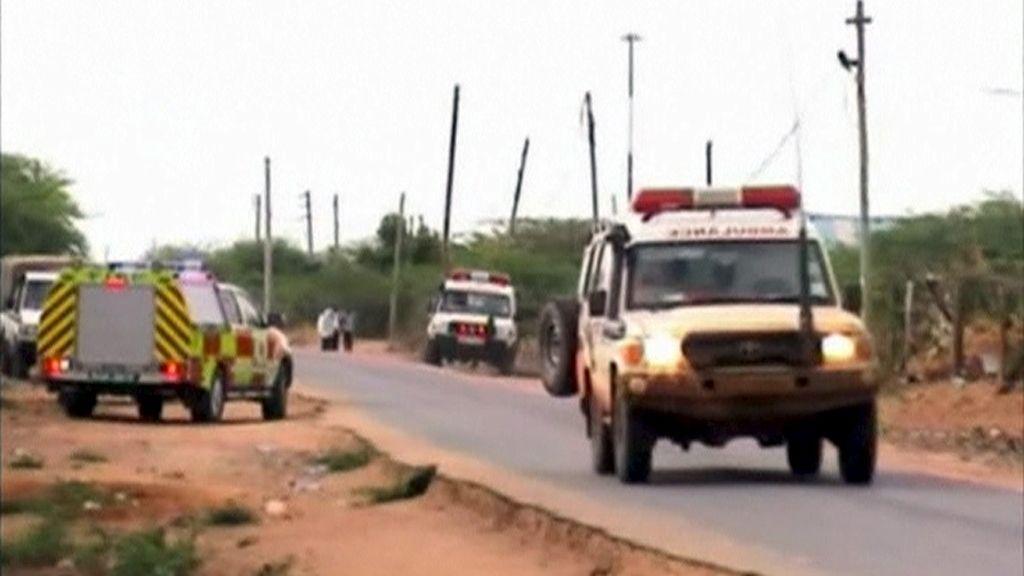 15 muertos y 500 desaparecidos en el ataque a una universidad en Kenia