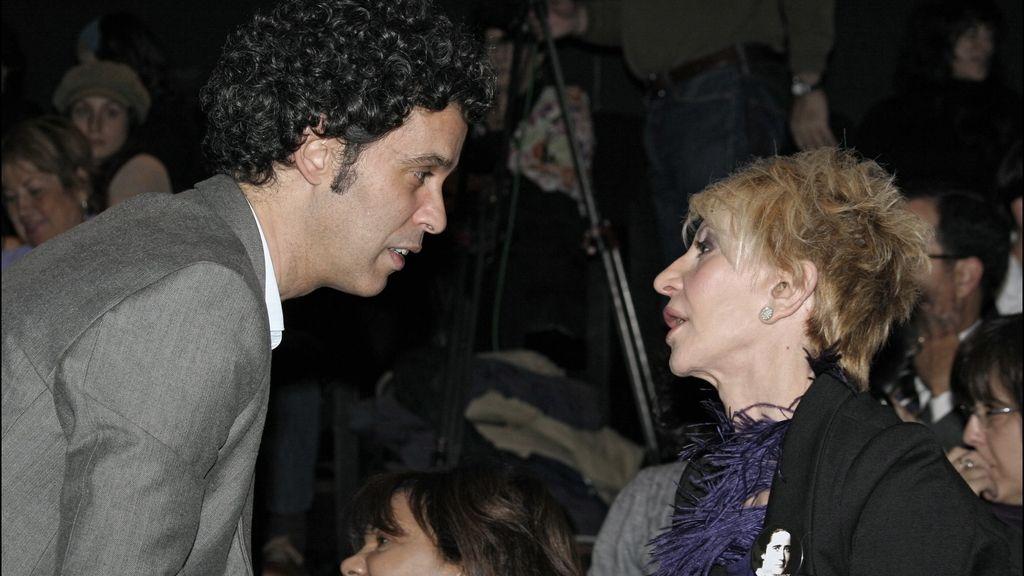 Muere en Madrid a los 54 años